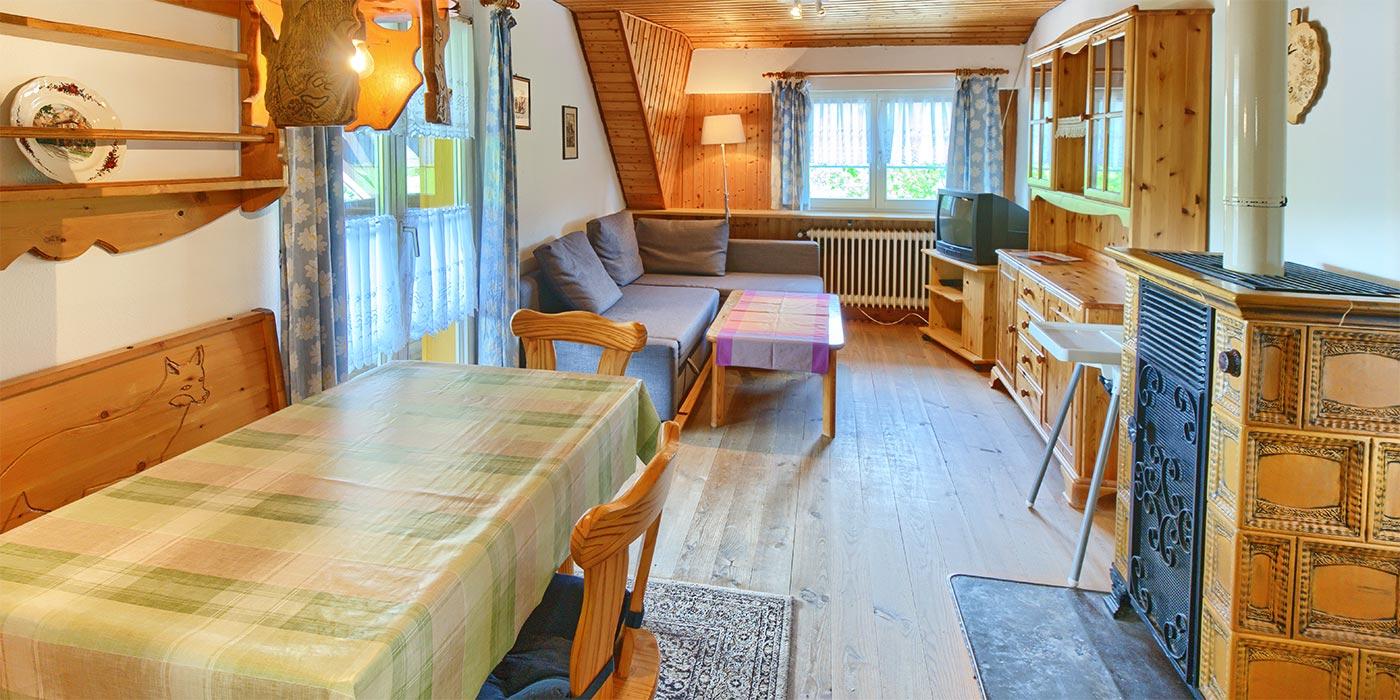 Ferienwohnung Hofidylle Itzenwaldhof Ferien Auf Dem Bauernhof In